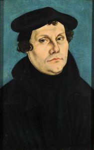 Der theologische Urheber der Reformation: Martin Luther (1483 - 1546)