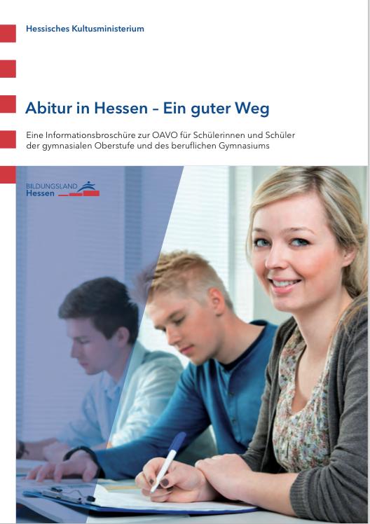 Abitur in Hessen - Ein guter Weg