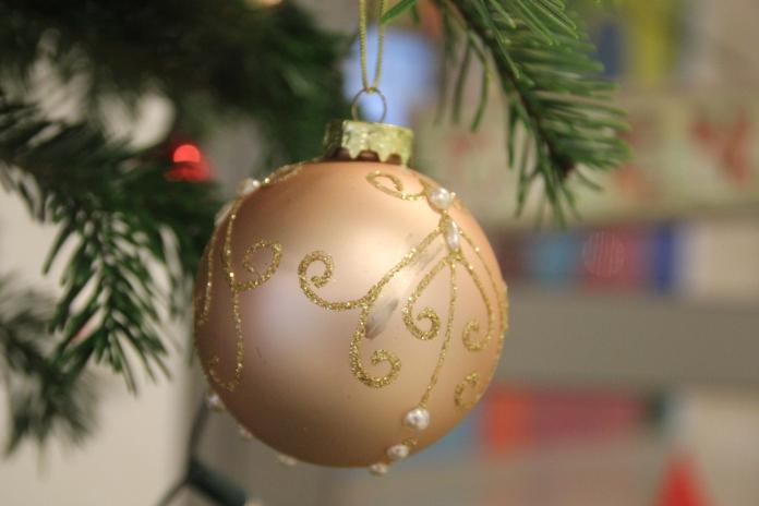 Weihnachten steht vor der Tür!
