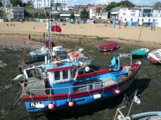 Broadstairs Boot