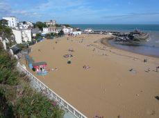 Broadstairs Strand