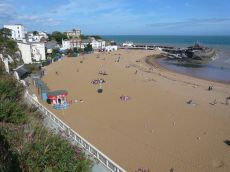 Broadstairs Strand