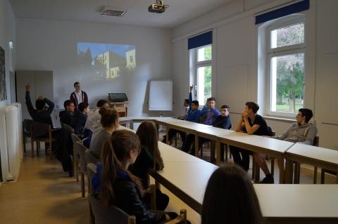Einstieg_Seminarraum