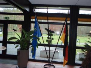 Bundeswehr Gebäude in Bonn