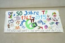 50 Jahre TFS