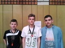 Sporttag Klassen 512