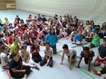Sporttag Klassen 513