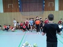 Sporttag Klassen 515