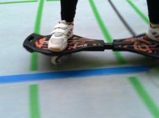 Sporttag Klassen 516