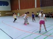 Sporttag Klassen 518