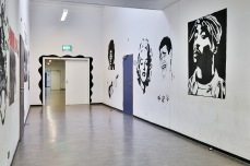 Korridor Fachräume