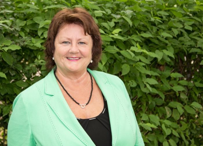 Frau OstD' Karin Petersen, Schulleiterin der Theodor-Fliedner-Schule