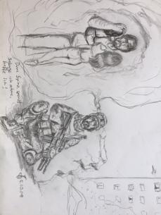Sentenz 3_Zeichnung_1562