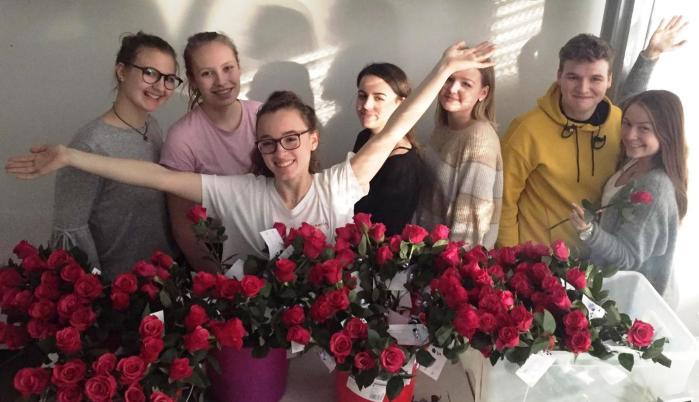 Valentins-Aktion 2019