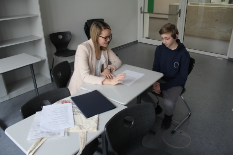 Individuelles Coaching