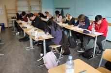Studienfeldbezogene Beratungstests