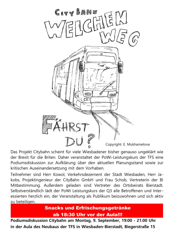 Citybahn Plakat Snacks-1