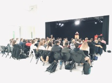 Faust in der Aula 3